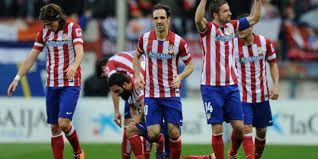 Prediksi Athletic Bilbao vs Atletico Madrid 22 Desember 2014