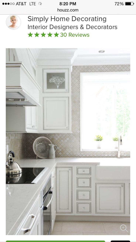 19 best Small Kitchen Ideas images on Pinterest | Kitchen ideas ...