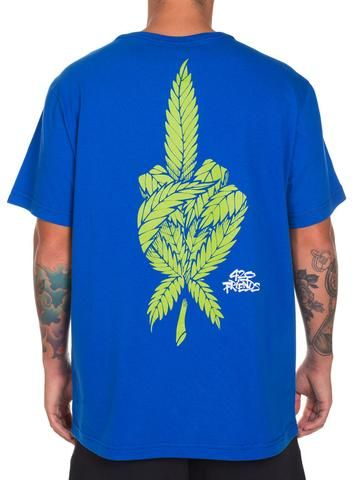 Camiseta Prohibition - 420friendsbr - 5