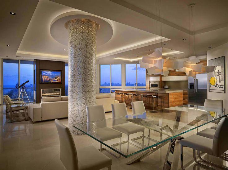 Удивительная квартира, хаотичный смелый Большой взрыв. https://www.aliexpress.com/store/product/New-Brand-Dia-90cm-White-Red-Big-Bang-Suspension-Lamp-Art-Homdecor-Christmas-Chandelier-Living-Room/1248587_32572284847.html?spm=2114.12010612.0.0.Egek8i  #architecture #home #design #decor #art #light #interior
