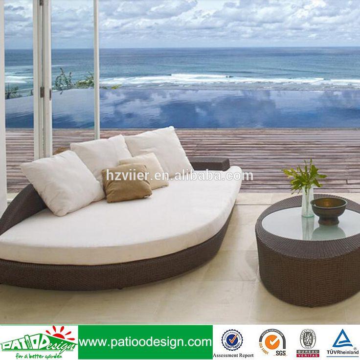 M s de 1000 ideas sobre muebles de mimbre al aire libre en for Diseno de muebles de jardin al aire libre