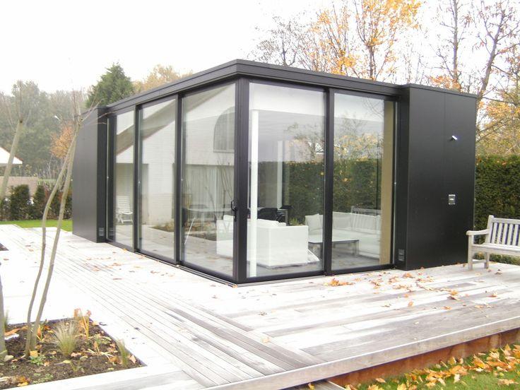 poolhouse moderne ou classique   tout est possible avec