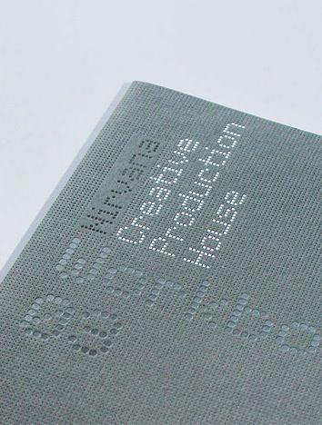 searchsystem:Nirvana / Workbook 03 / Work Journal / 2009