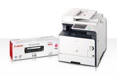 Eredeti Canon nyomtatótinta, toner és fotópapír - Canon Hungaria