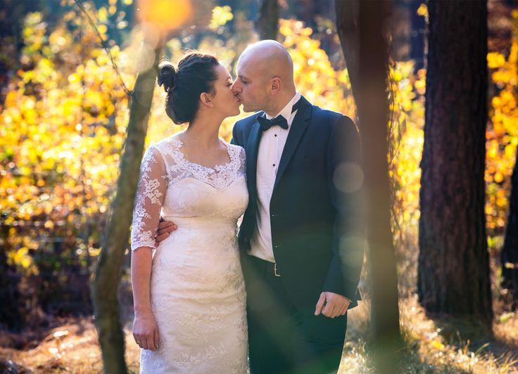 Plener ślubny, sesja ślubna z Parą Młodą, Tarnów, Tuchów