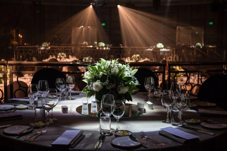 Stunning AV & Settings in the Ballroom- Park Hyatt Melbourne