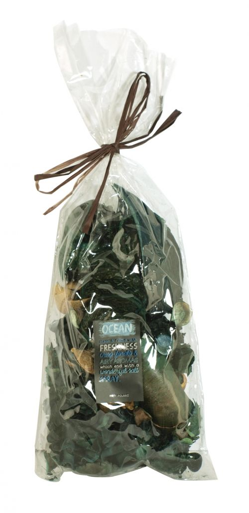 Sil pot pourri 100g fresh ocean