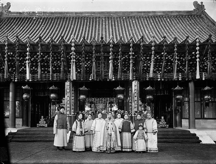 History of Women in the Imperial China