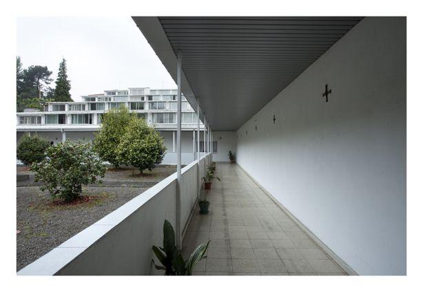 Convento das Carmelitas Descalzas | Javier Suances | Ourense (1968)