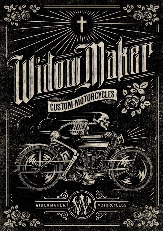 Sweet Examples Of Beautiful Typography – 31 Prints