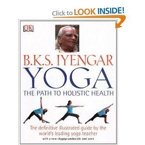 great yoga book
