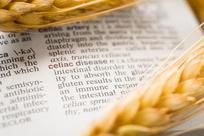 Surprising signs of gluten intolerance.