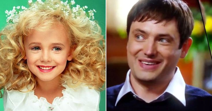 JonBenet Ramsey's brother Burke offers to take lie detector in bid to prove innocence - Mirror Online