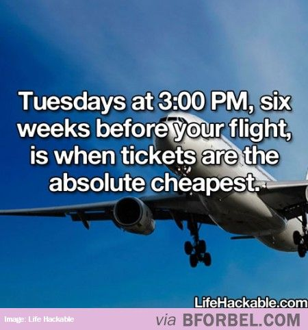 best price for airline tickets