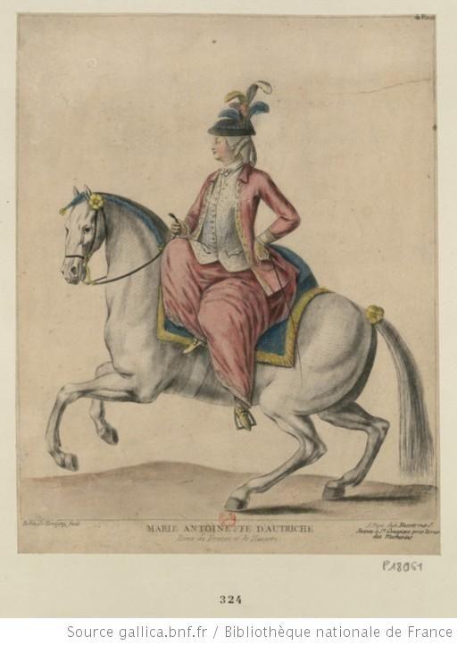 178 best 18thc women on horseback riding habits images on pinterest h - Couleur fraise ecrasee ...