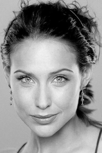 "Claire Forlani, played Susan in ""Meet Joe Black"""