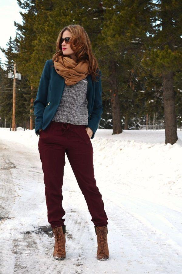 Winter Casual Fashion (27)