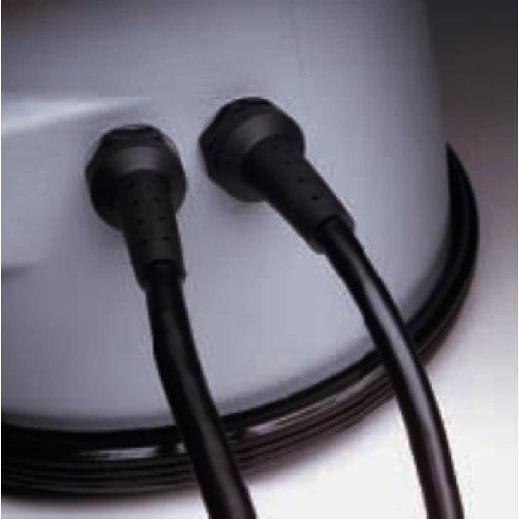 ProTeam 100277 LineVacer Hepa Backpack Vacuum Cleaner - Grey/Black