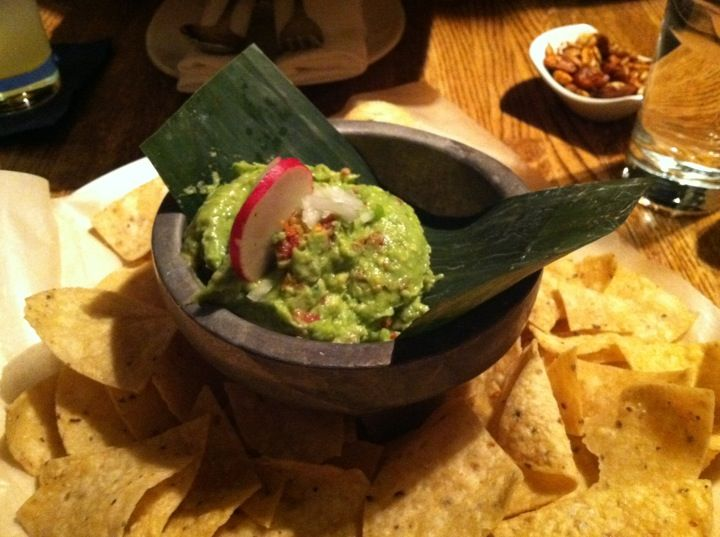Frontera Grill & Topolobampo - Rick Bayless' Chicago home. Great food, smooth service, attention to detail in both the classics and more inventive dishes.