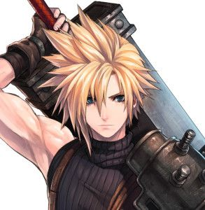 Cloud || Final Fantasy VII
