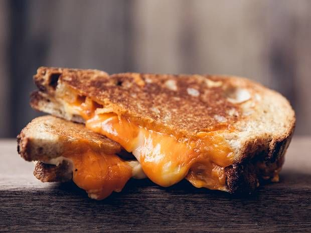 DONE. The Melt Room: London's first gourmet grilled cheese sandwich cafe to open its doors in Soho - Food and Drink - Life and Style - The Independent