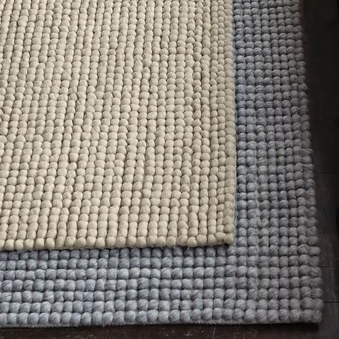 can't go wrong with a neutral wool carpet