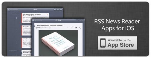 7 Free RSS News Reader Apps for iOS