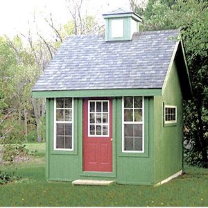 23 best images about garden shed to playhouse on pinterest home remodeling backyards and buckets - Garden sheds michigan ...