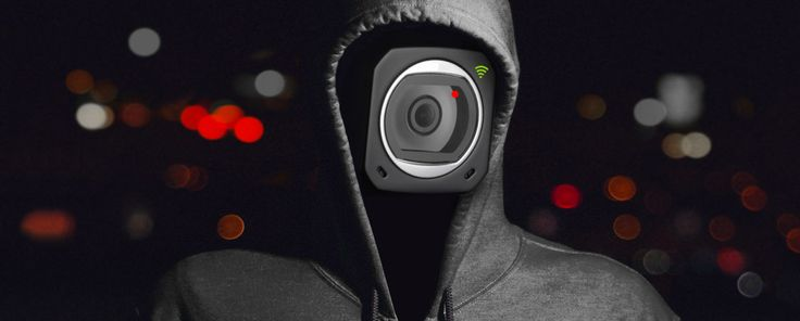 How to Make Your Wireless Security Cameras Untouchable to Hackers #Security_Matters #Smart_Home #music #headphones #headphones