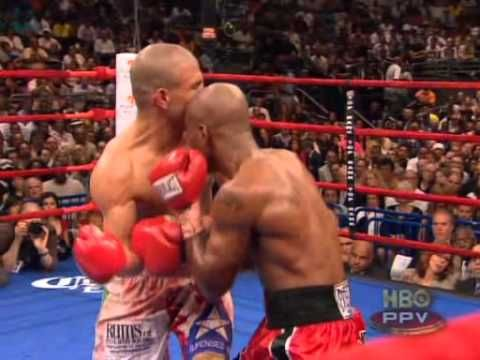 2007-06-09. Zab Judah vs Miguel Angel Cotto
