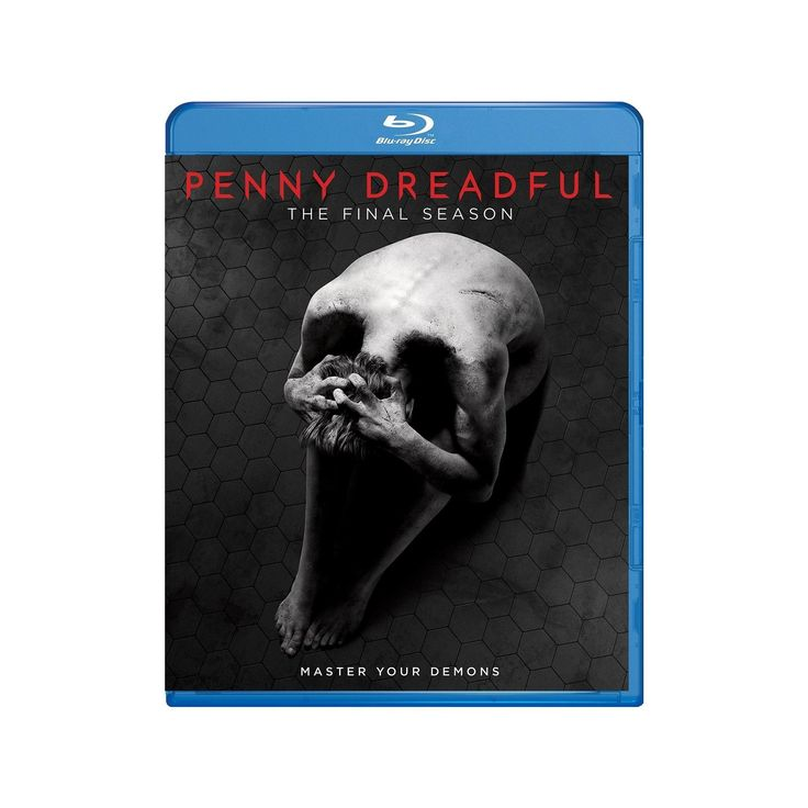 Penny Dreadful -The Final Season (Blu-ray)
