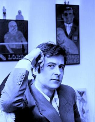 Robert Fraser vs John Kasmin In The Swinging Sixties
