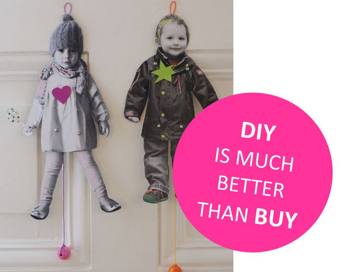 DIY is much better than BUY / FrauMiMa
