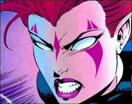 Blink (Age of Apocalypse, Joe Madureira)