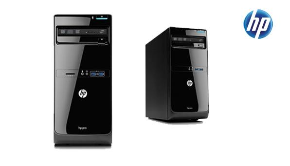 HP Pro 3400 Mini Tower 1TB