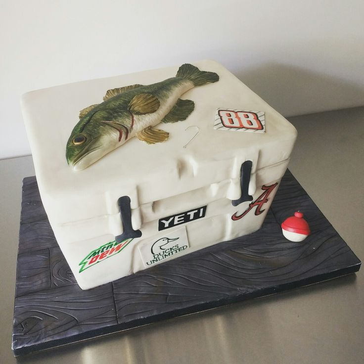 fishing cake ideas 25 best ideas about fishing grooms cake on 4083