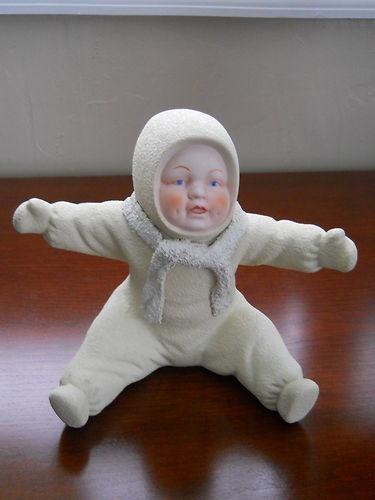 1000 Images About Antique Snow Babies On Pinterest
