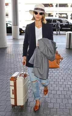 Travel Style
