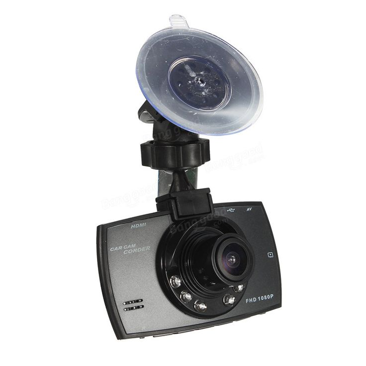 360 HD 1080P Dual Lens Car DVR Night Vision G sensor Camera Recorder Dash Cu3