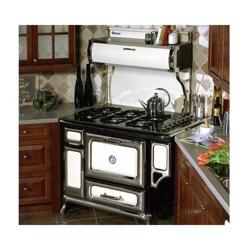 48 CLASSIC NATURAL GAS RANGE MODEL:7200