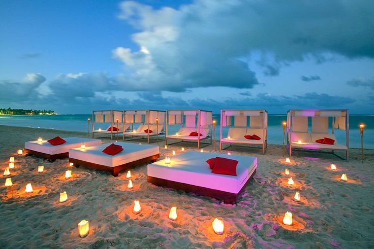 All Inclusive Cheap Honeymoon Deals and Packages: Paradisus Punta Cana