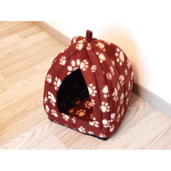 Pelíšek pro kočky a psíky
