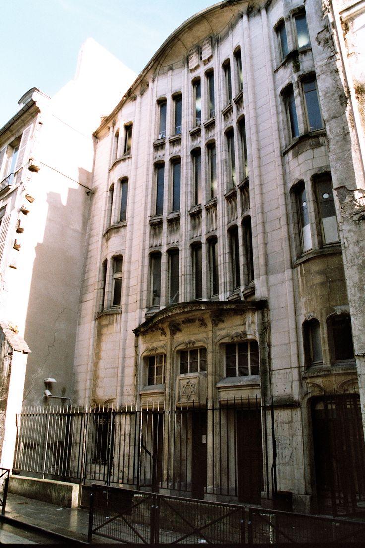 Visiter Le vieux quartier Juif du Marais – Mes Sorties Culture – Promenades et découvertes - Evremond Bac