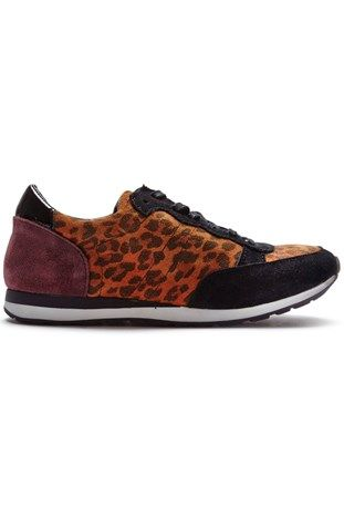Selected femme - Sneakers