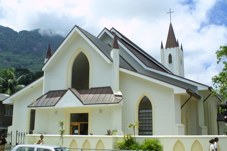 Victoria Car Hire Seychelles
