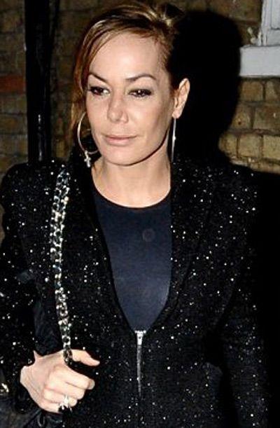 Celebrity Tara Palmer Tomkinson Nose Tara Palmer Tomkinson Plastic Surgery finan…