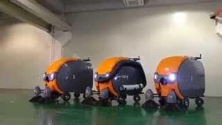 Dream C&G (S) Pte Ltd,  Road Sweeper Vacuum Sweeper Street Sweeper  Road Cleaner Leaf Cleaner 드림씨엔지