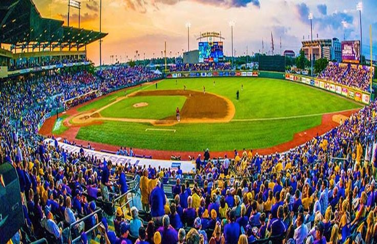 LSU Baseball Tickets Baton Rouge: College baseball season is ramping up and SeatsForEveryone.com has tickets to all LSU Baseball home games and many of the away games as well.  We have seats available in all sections of Alex Box Stadium in Baton Rouge, LA.  Come on out and cheer on the Tigers this season. We… Read More