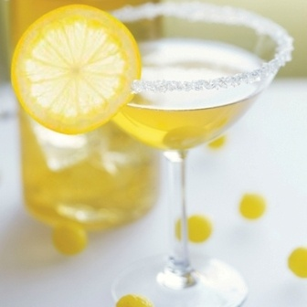 Recipe: Spring Cocktails by Yellow Tail Wines