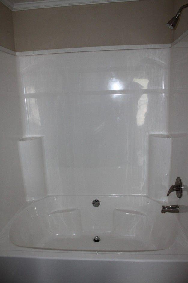 Big Bathtub Shower Combo In 2020 Bathtub Shower Combo Mobile